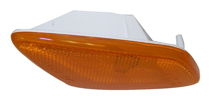 Amber Sidemarker Lamp (Left)