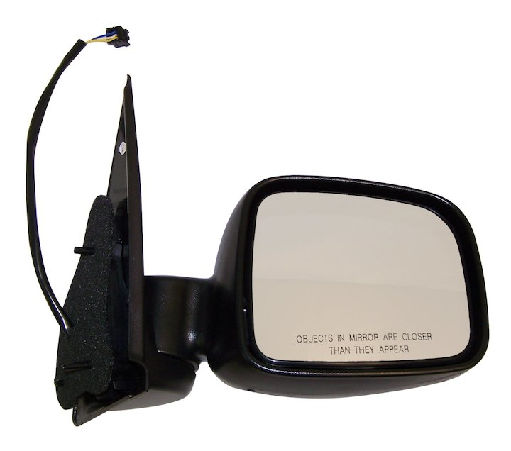 Power Mirror, Right, Fold-Away, 02-07 Jeep Liberty