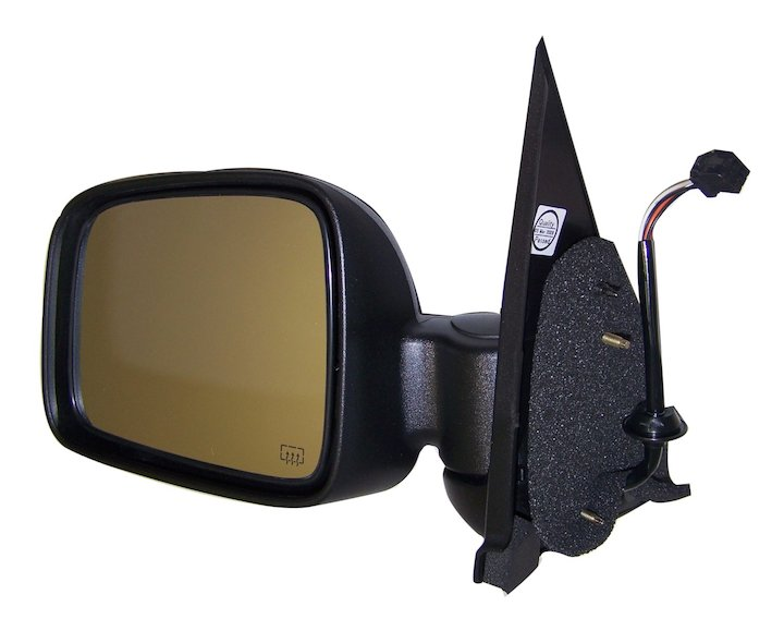 Power & Heated Mirror (Left)