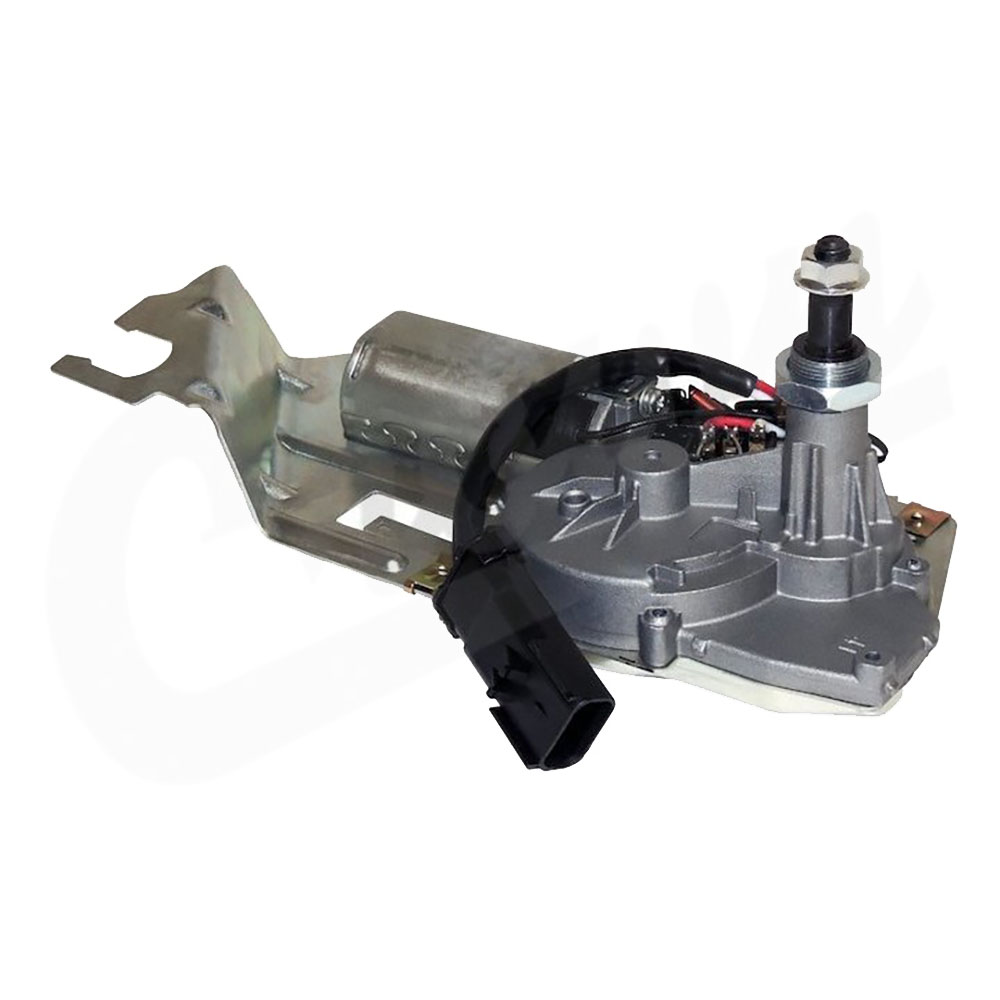 2003-2006 Jeep TJ Wrangler Rear Wiper Motor