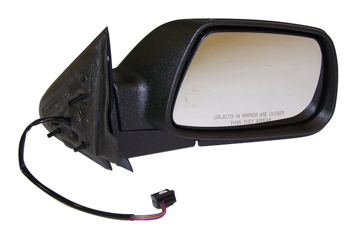 Right Side Power Mirror 05-08 Grand Cherokee