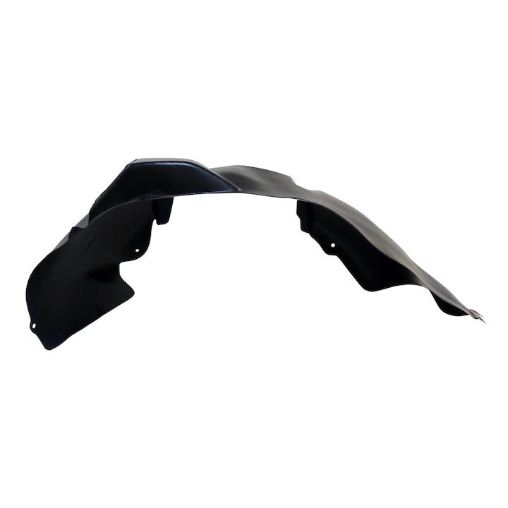 Fender Liner, Front Right, 05-07 Grand Cherokee WK