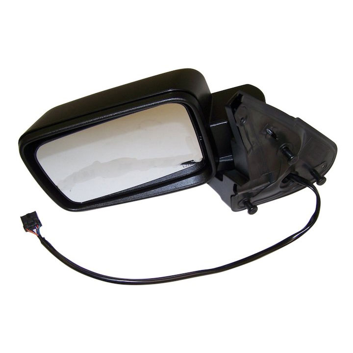 Commander Left Mirror, Power, Heated, Memory, 06-08 Commander