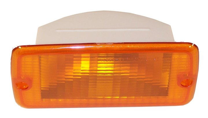Parking and Turn Signal Lamp, Right, 2004-06 Wrangler TJ