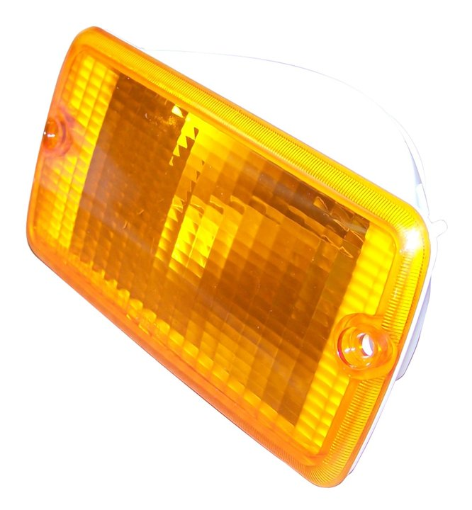 Parking and Turn Signal Lamp, Left, 2004-06 Wrangler TJ
