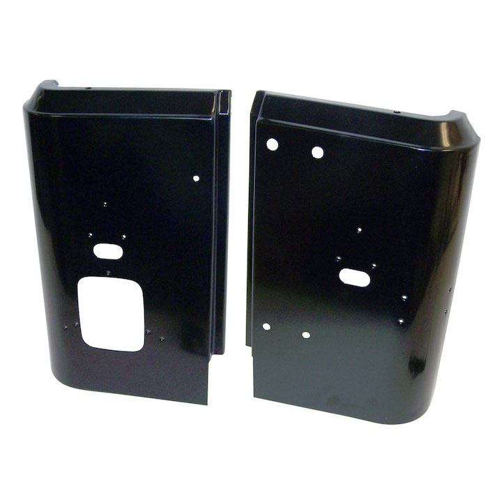 Corner Panel Kit, 87-95 Wrangler YJ
