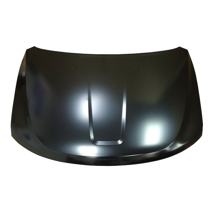 Steel Hood, 2011-15 Grand Cheroke WK No SRT8 Package