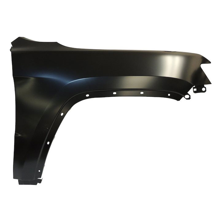 Fender, Passenger Side, 11-18 Jeep Grand Cherokee WK