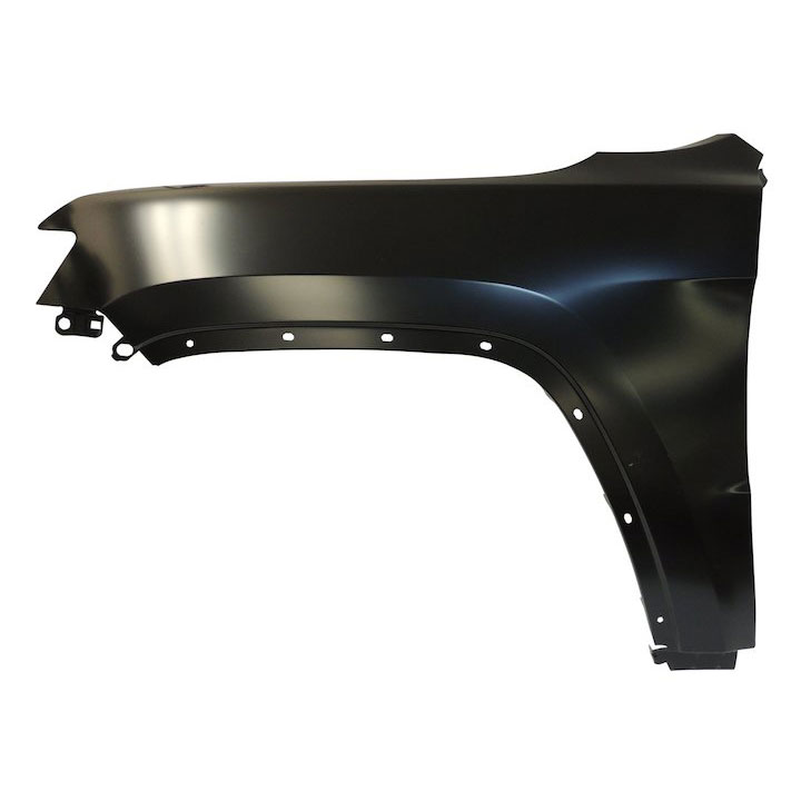 Fender, Driver Side, 11-18 Jeep Grand Cherokee JK