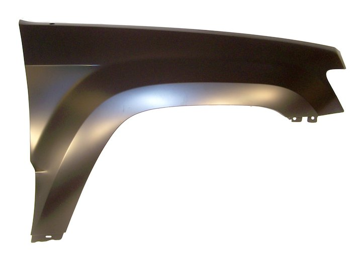 Grand Cherokee Fender, Right, 05-09 Grand Cherokee WK