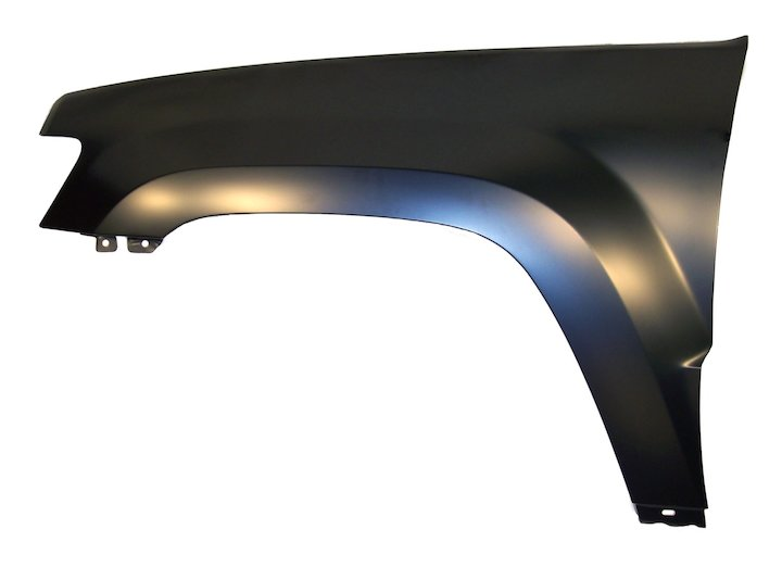Grand Cherokee Fender, Left, 05-09 Grand Cherokee WK