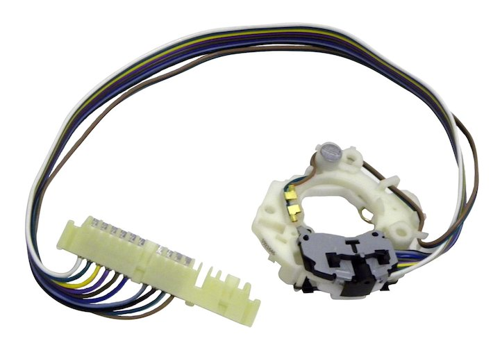 Directional Switch in Steering Column 77-93 Jeeps
