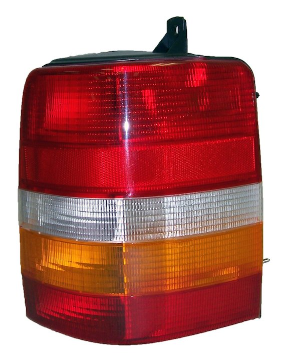 Tail Lamp, Right, 93-98 Grand Cherokee ZJ