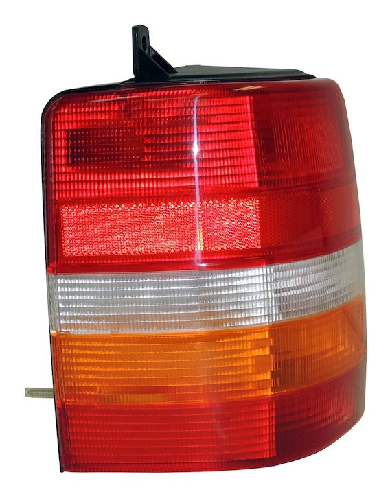 Tail Lamp, Left, 93-98 Grand Cherokee ZJ
