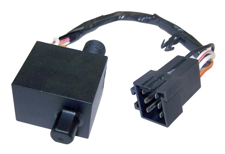 Brake Light Switch 91-96 Cherokee