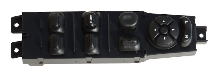 Window and Door Lock Switch 97-01 Cherokee 4 Doors