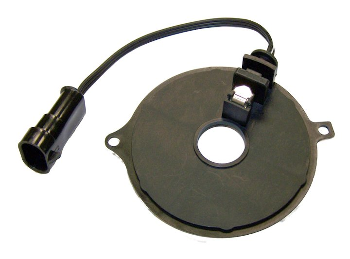 Distributor Switchplate 94-97 Jeeps 2.5L 4.0L Engine