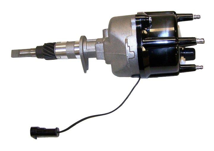 Distributor 94-97 Cherokee XJ, 94-97 Wrangler, 2.5L