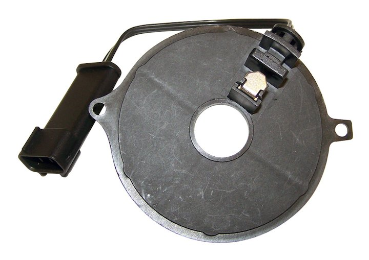 Distributor Switch Plate, Wrangler, Cherokee