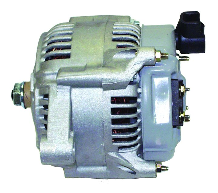 Alternator, 150 amps, 93-98 Grand Cherokee