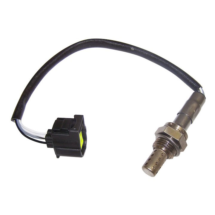 Oxygen Sensor, 2.5L, 2.4L, 4.0L, 3.7L, Before catalyst