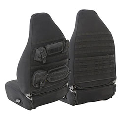 Custom Fit Front G.E.A.R Seat Cover 97-02 Wranglers