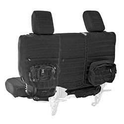 GEAR Front Seat Covers, 13-18 Wranglers JK 4 Doors