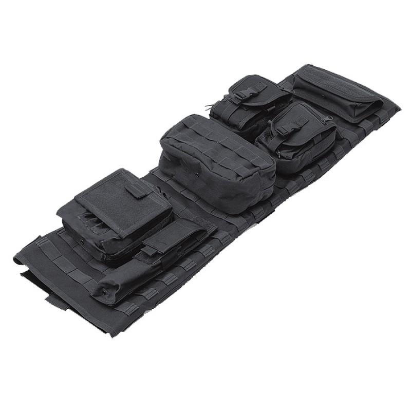 G.E.A.R. Overhead Console, Black, 07-18 Wranglers JK