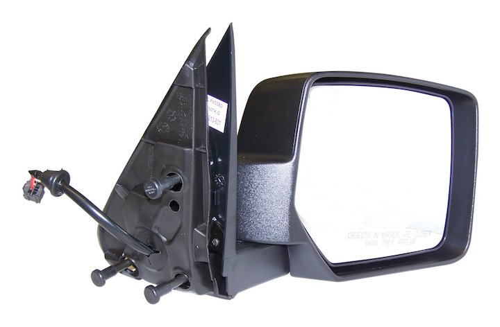 Power Mirror, Right, 08-09 Liberty KK
