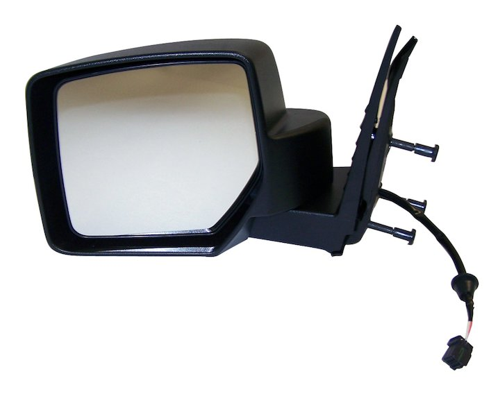Power Mirror, Left, 08-09 Liberty KK