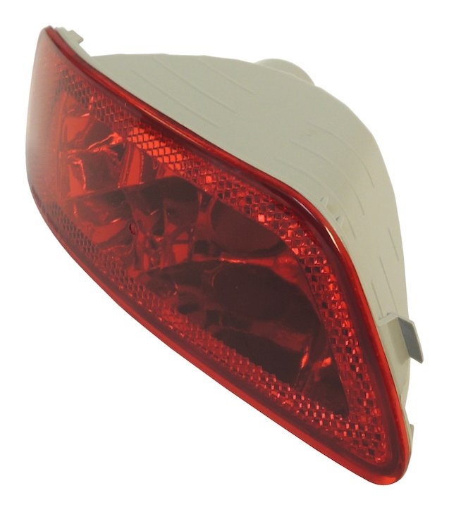 Fog Lamp, Rear Right, 11-16 Patriot and Compass
