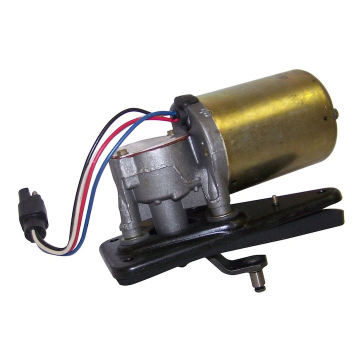 Front Wiper Motor, Jeep SJ, J-Series