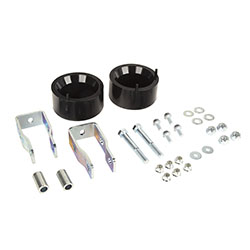 Jeep Wrangler JL 1.5 inch Front Leveling Kit