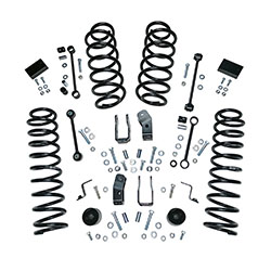 Jeep Wrangler JL 2.5 inch Lift Kit , 4 Doors