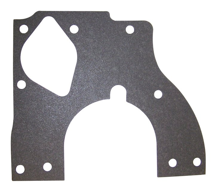 Front Engine Plate Gasket, 4-134 To Engine Block