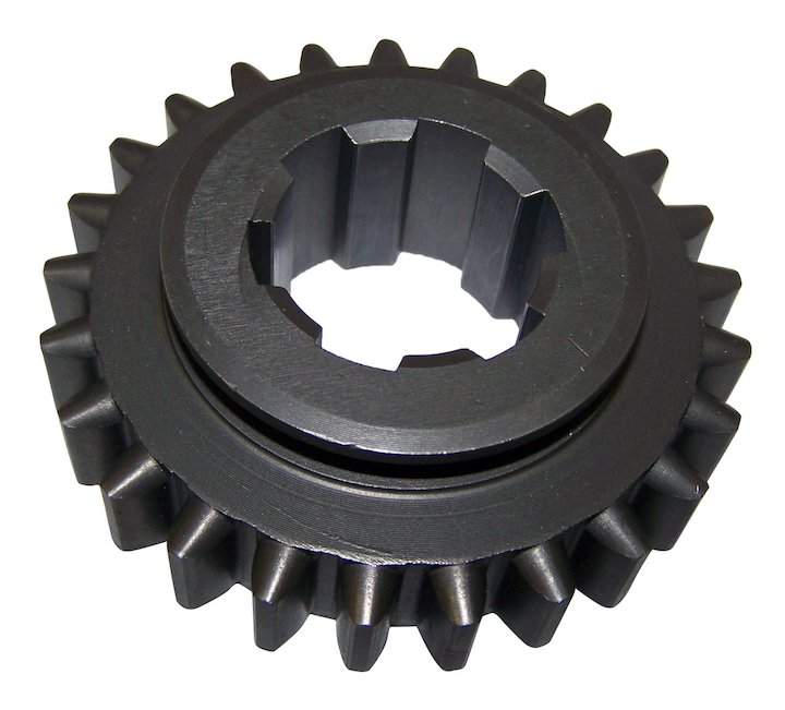Gear First and Reverse 42-45 MB T84J