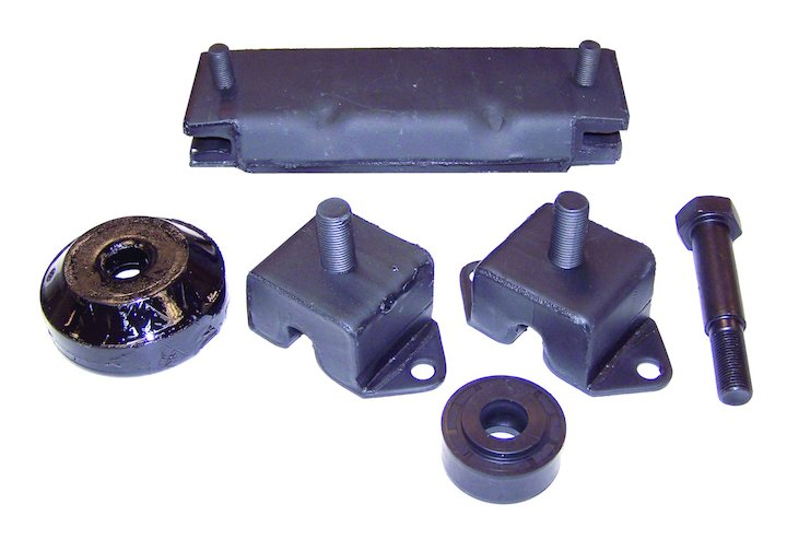 Engine Mount Kit 42-1971 F-134 4 cyl