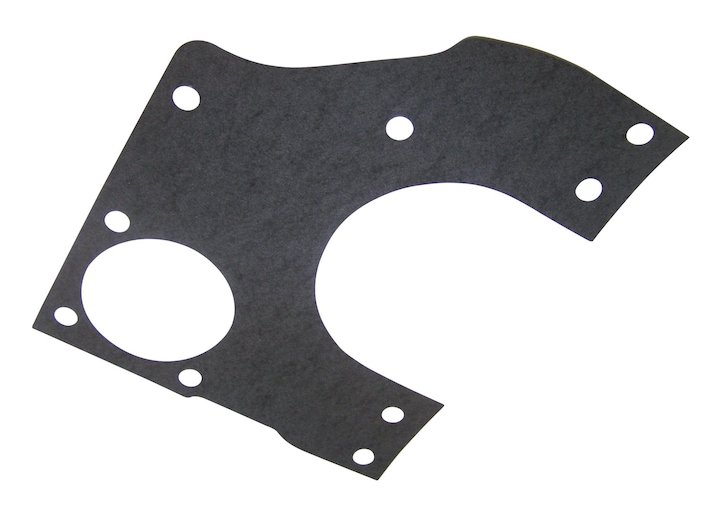 Front Engine Plate Gasket, F-Head, L-Head