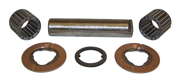 Dana 18 Intermediate Shaft Kit 1-1/8 Shaft
