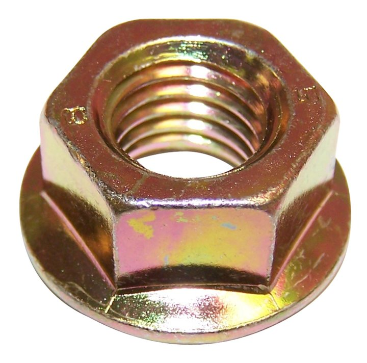 Jeep Flanged Hex Nut