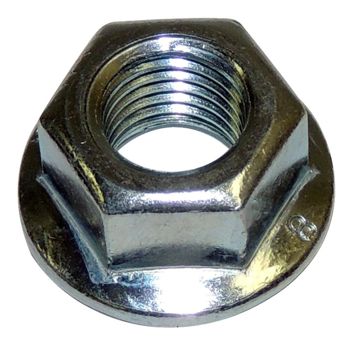 Flange Nut, Upper Ball Joint
