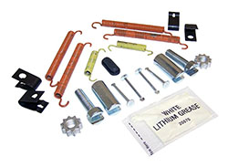 Jeep JL JK KK Parking Brake Hardware Kit