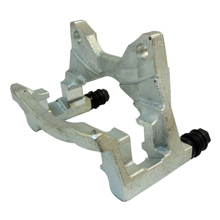Caliper Bracket, Rear, 08-12 Liberty