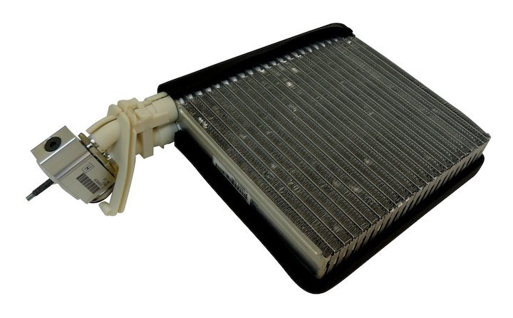 Liberty A/C Evaporator Core 08-11 Liberty