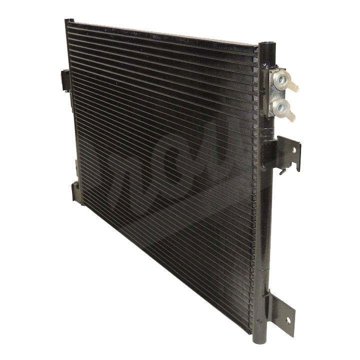 Condenser and Transmission Cooler, 07-09 Jeep Compass or Patriot