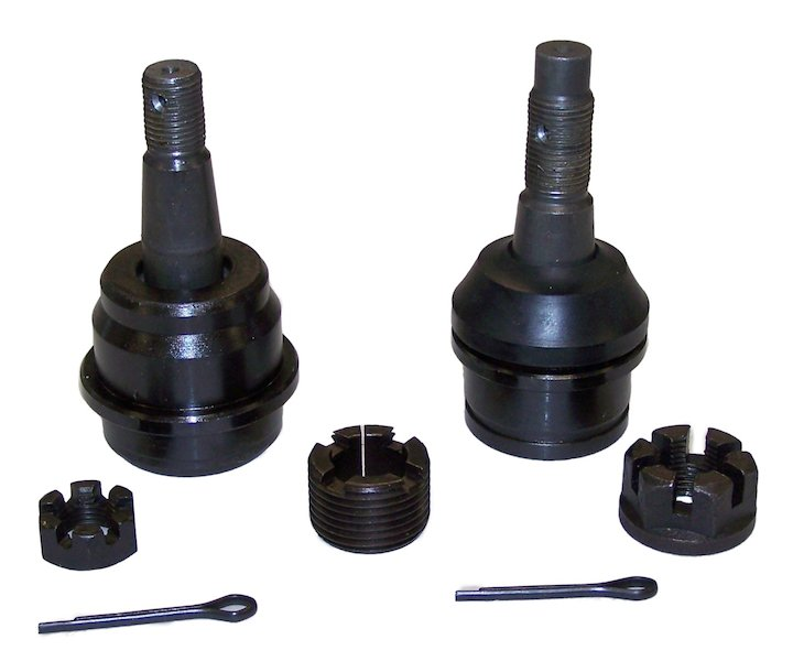 Knuckle Ball Joint Kit 07-11 Wranglers