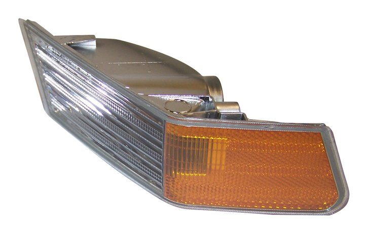 Park and Turn Signal Lamp, Right, 07-10 Patriot