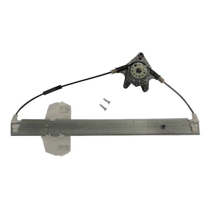 Window Regulator, Front Left, 07-15 Wranglers