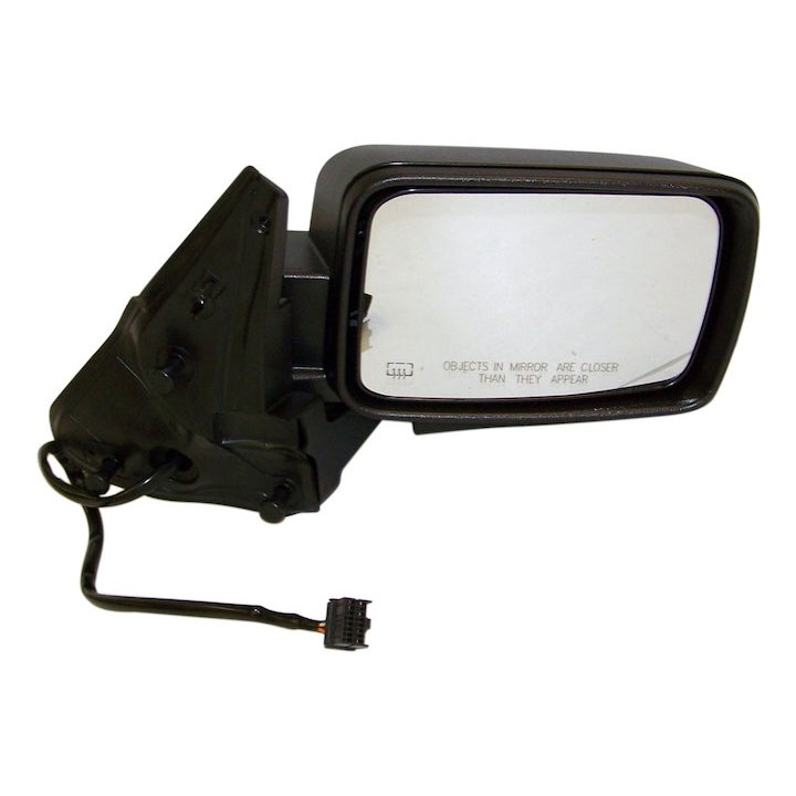 Commander Right Mirror, Power, Heated, Memory, 06-08 Commander