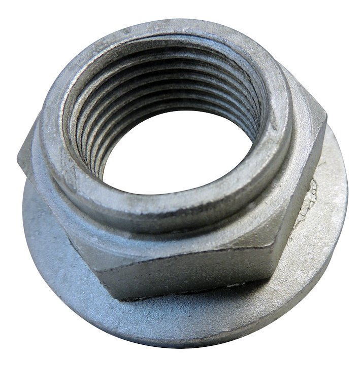 Front Axle Shaft Nut Dana 30 or Dana 44
